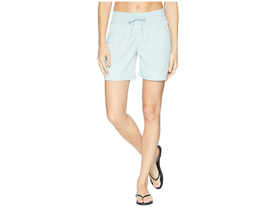 The North Face Aphrodite 2.0 Shorts (Blue Haze) Women