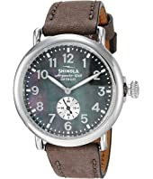 Shinola Detroit - The Runwell 41mm - 20109243