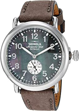 The Runwell 41mm - 20109243