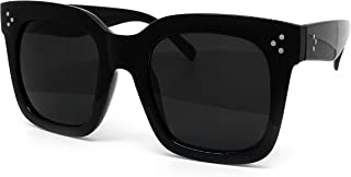 celine shadow sunglasses black