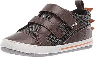 Kids' Dinosaur Sneaker Crib Shoe