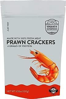 Best prawn crackers indonesia Reviews