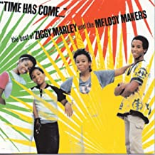 Best ziggy marley and the melody makers albums Reviews