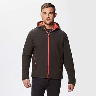 Regatta Men's Regatta Arley Ii Hooded Softshell Jacket