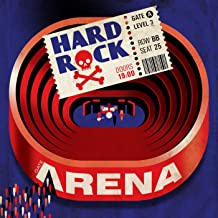 Hard Rock Arena