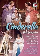 Alma Deutscher-Cinderella