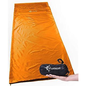 Coleman Unisexs Mixed Colors Stratus Adult Fleece Sleeping Bag Liner 33X75