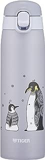 TIGER 虎牌 保温瓶 直饮水瓶 MCT系列 企鹅 500ml MCT-A050H