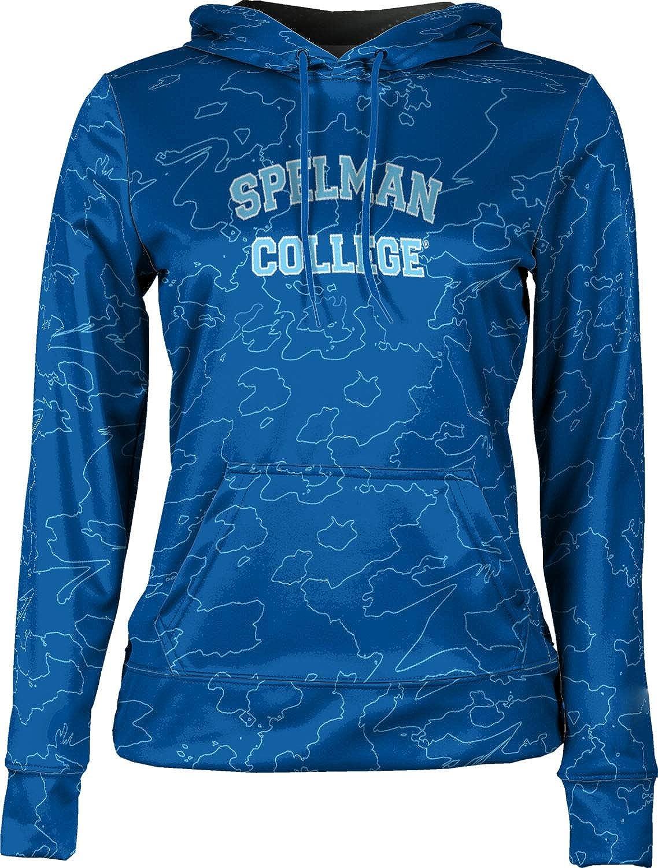 ProSphere Ranking TOP10 Spelman College Girls' Hoodie Spirit Pullover School cheap