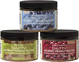 is planters peanut butter gluten free