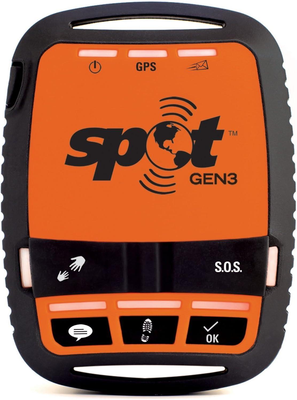 Ranking TOP5 Spot 3 Satellite GPS - Messenger Selling rankings Orange