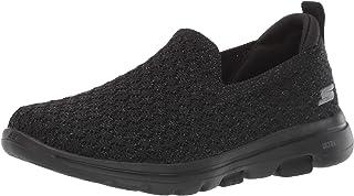 Skechers Women's Go Walk 5-Brave Sneaker
