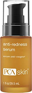 PCA SKIN Anti-Redness Serum - Calming Facial Treatment for Sensitive Skin Prone to Redness (1 oz)