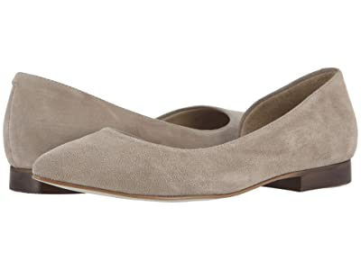 Walking Cradles Raya (Light Taupe Suede) Women