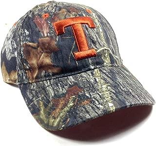 Texas Longhorns Solid Mossy Oak Camo Hat