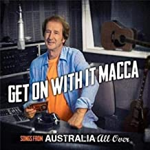 Get on With It Macca