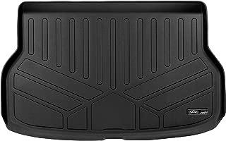 MAXLINER All Weather Custom Fit Cargo Trunk Liner Floor Mat Black for 2013-2018 Acura RDX