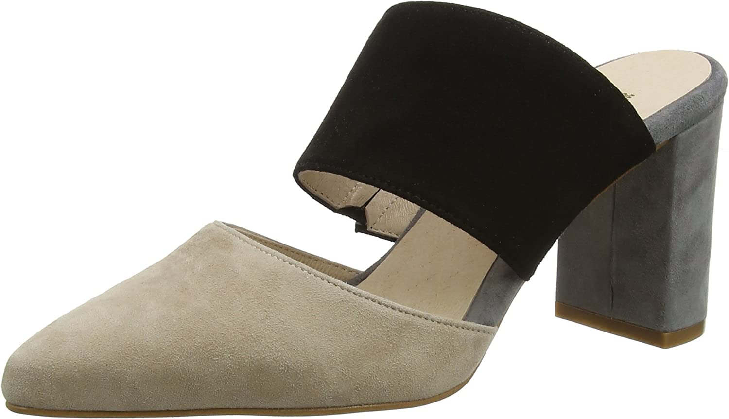 SHOE THE BEAR Women's Selma S in Dark Taupe