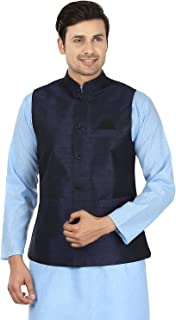 Best silk nehru jacket Reviews