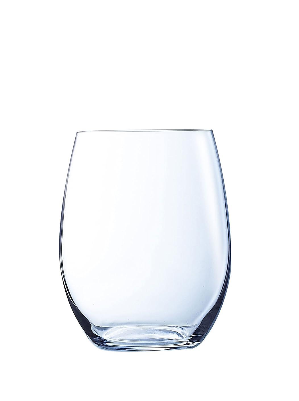 パズル保証する下るLuigi Bormioli(ルイジ ボルミオリ) ロックグラス クリア サイズ/11.7×29×19.6cm