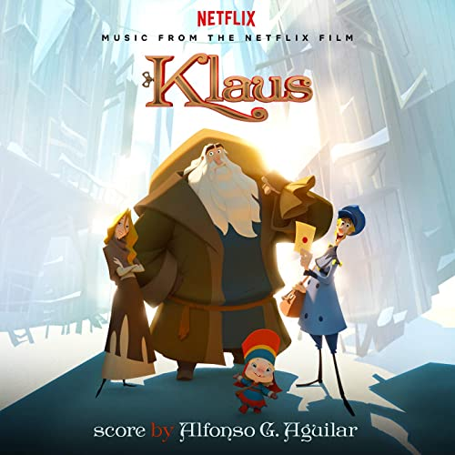 Klaus (Music from the Netflix film) by Alfonso G. Aguilar on Amazon Music - Amazon.com