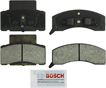 Bosch BSD833 833 Severe Duty Disc Brake Pad
