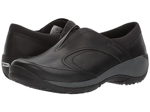 Moc Merrell Encore Leather Q2 BlackEspresso pqEgO6