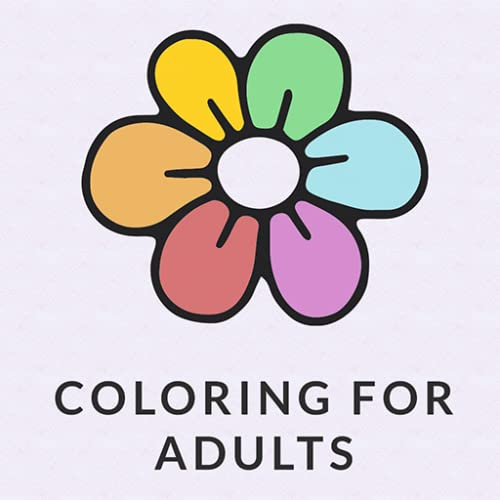 Zen: livro para colorir para adultos.