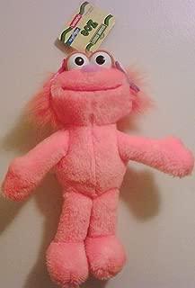 Sesame Street Zoe Plush Doll