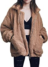 Best lush teddy coat Reviews