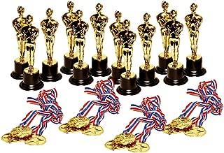 Best plastic trophy figures Reviews