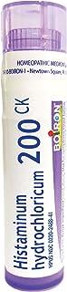 Boiron Histaminum Hydrochloricum 200CK, 80 Pellets, Homeopathic Medicine for Allergies