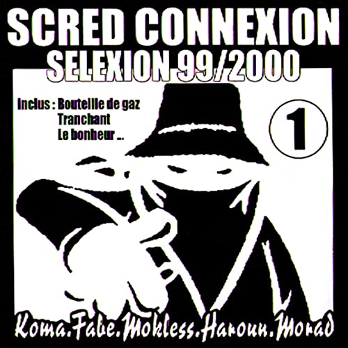 SCRED CONNEXION 99/2000 GRATUITEMENT TÉLÉCHARGER
