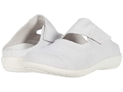 Spenco Magnolia (White) Women