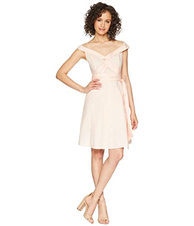 ASTR the Label Brittany Dress (Blush) Women