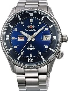 ORIENT watch KING MASTER Blue WV0031AA Men