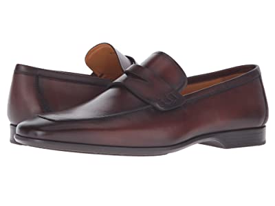 Magnanni Ramiro II (Mid Brown) Men