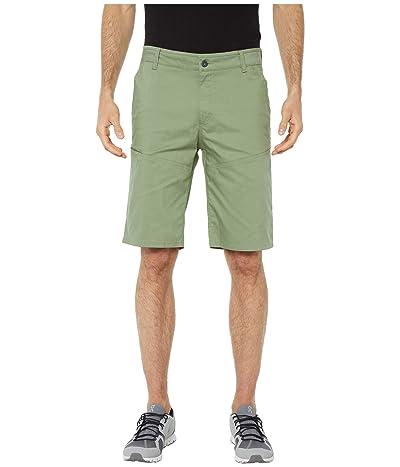 Mountain Hardwear Hardwear APtm Shorts (Field) Men