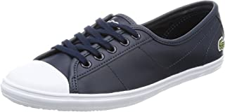 Lacoste Women's Ziane Bl 1 SPW Trainers