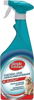 Simple Solution Manchas y eliminador de olores