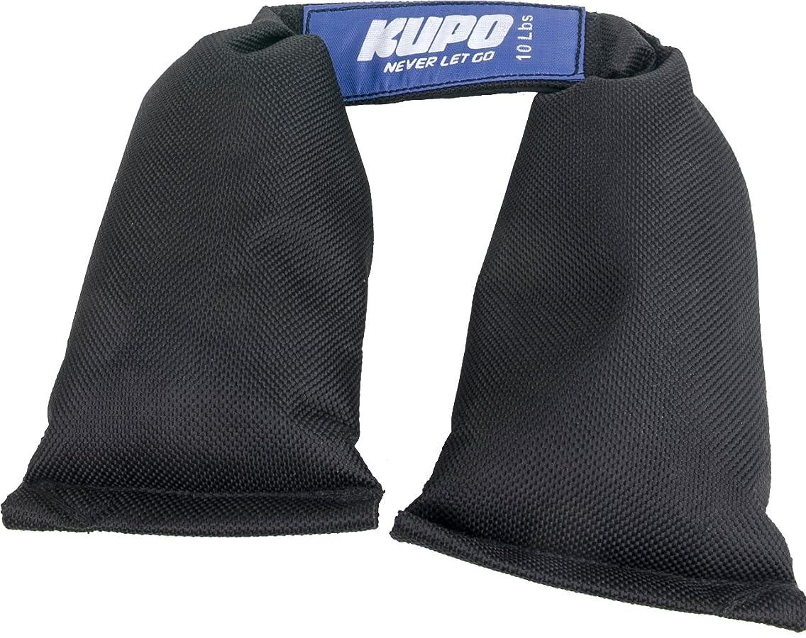 Kupo Wrap & Go Shot Bag, 10Lb (KG088911)