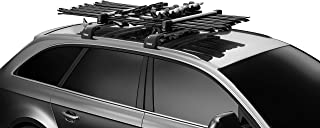 Thule SnowPack Mounted Snowboard Carrier
