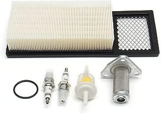 Viviance ZHVICKY Kit doutils de r/éparation de carburateur de Tondeuse pour Walbro s/érie K10-WAT WA//WT 031 032 028 026 021