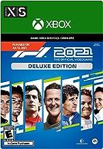F1 2021: Deluxe - Xbox [Digital Code]