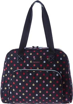 Vera Bradley Luggage - Go Anywhere Carry-On
