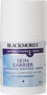 Blackmores Natural Vit E Cream Skin Barrier (50g)