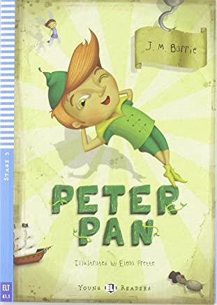 Peter Pan. Per la Scuola media. Con CD Audio