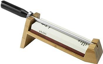 Shun DM0610 Classic 3-Piece Whetstone Sharpening System