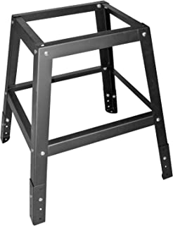 Excalibur EX-21BS Solid steel Adjustable height stand - Fits EX-16 & EX-21 Scroll saws