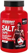 Enervit Sport Salt Caps Neutral 6 Packs of 120 Capsules Estimated Price : £ 80,40